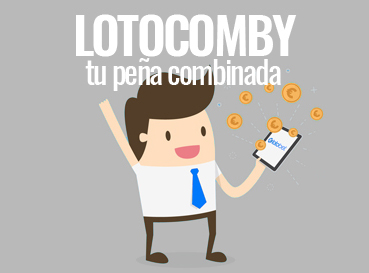 Lotocomby
